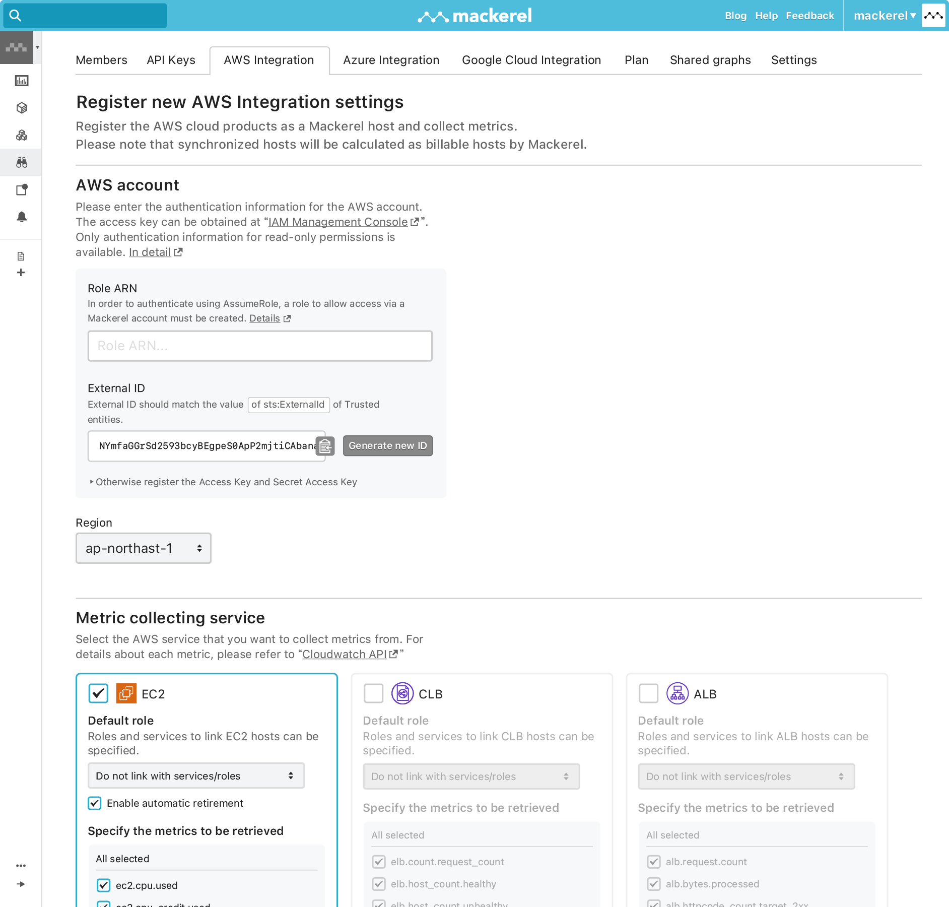 Centrally / Uniformly manage multiple cloud environments
